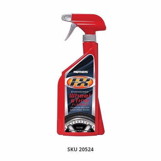 FX Wheel & Tire Cleaner