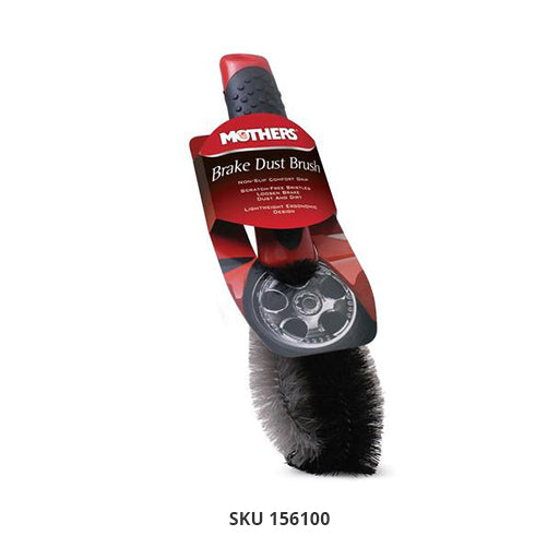 Brake Dust Brush
