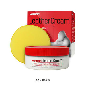 Leather Cream® Moisture-Rich Conditioner