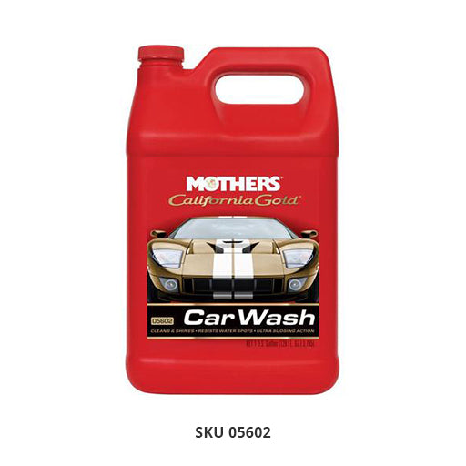 Car Wash, 1 Gallon