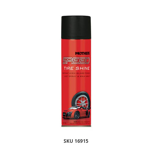 Speed Tire Shine