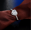 Ring fashion Goldfinger 2020 jewelry Silver men women Color - Bestgoodshop