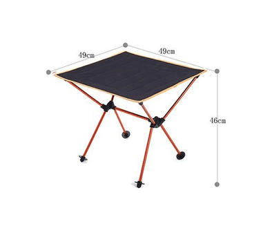 Outdoors Camping Table - Bestgoodshop