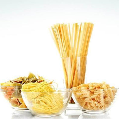 Plastic Kitchen Noodle Box Spaghetti Jar Kitchen Accessories - Bestgoodshop