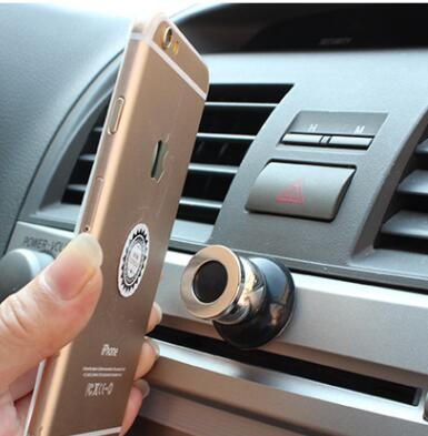 360 DEGREE MAGNETIC PHONE HOLDER - Bestgoodshop