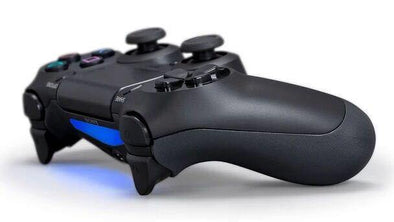 Wireless Bluetooth Gamepad Compatible with PS4 Game Controllers - Bestgoodshop
