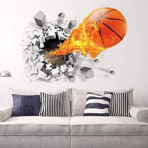 Creative home decoration wall stickers - Bestgoodshop