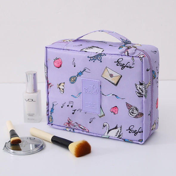 Aircraft make-up bag - Bestgoodshop