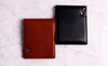 Men's wallet leather short wallet first layer cowhide smart Bluetooth anti-lost anti-theft - Bestgoodshop