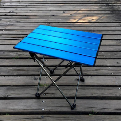 Outdoor folding table Picnic table - Bestgoodshop
