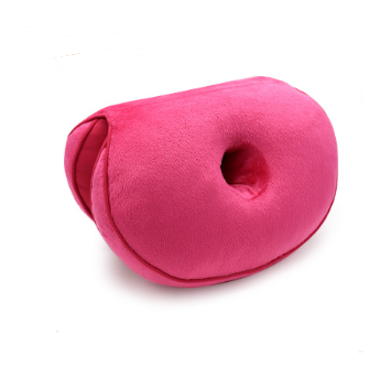 Multifunctional plush beautiful hip cushion - Bestgoodshop
