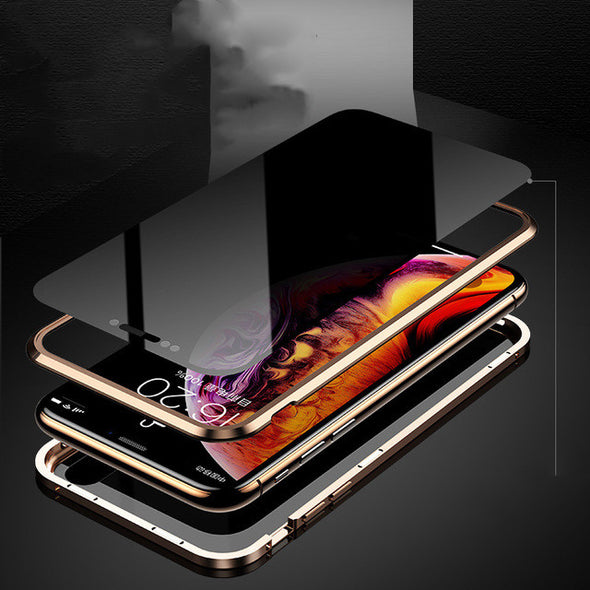 Phone case Gold-Iphone-11pro-max - Bestgoodshop