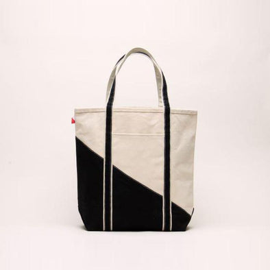 Large Contemporary Boat Bag