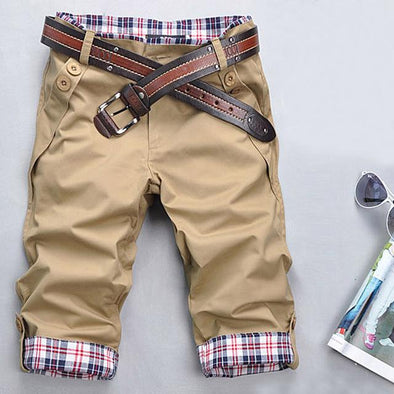 Men's 7 Point Casual Pants - Bestgoodshop