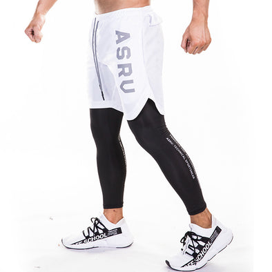 Fitness Outdoor sports pants for men