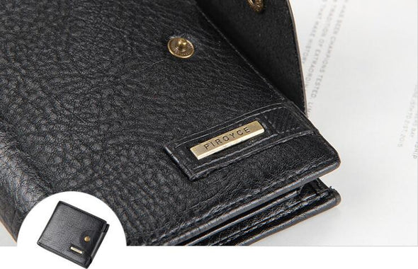 Man Fashion Wallet
