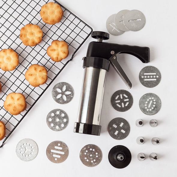 Biscuit press biscuit machine - Bestgoodshop