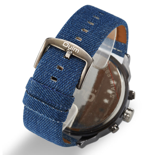 Belt quartz watch - Bestgoodshop