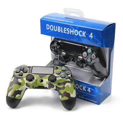 Wireless game handle Game Controllers Compatible with PS4 - Bestgoodshop