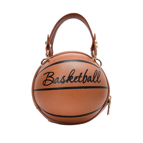 Personalized basketball bag women bag - Bestgoodshop