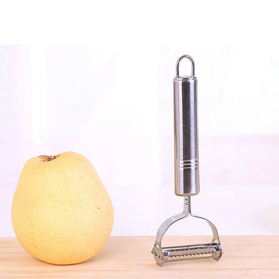 2 in1 Stainless Steel Potato Grater
