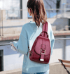 Backpack female waterproof - Bestgoodshop