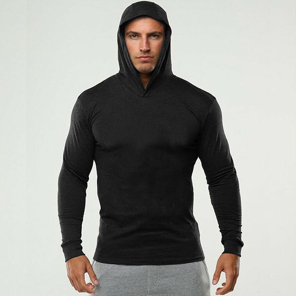 Men's Bodybuilding And Fitness Hoodies - Bestgoodshop