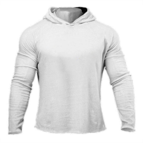 Elasticity Hooded Fitness, Bodybuilding