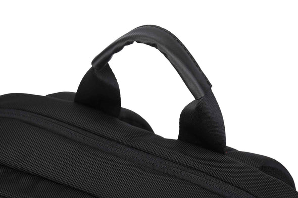 RUIGOR CITY 38 Laptop Backpack Black - Bestgoodshop