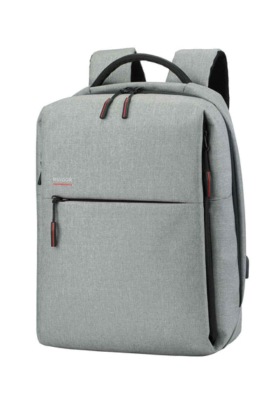 RUIGOR CITY 56 Laptop Backpack Grey