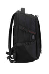 RUIGOR EXECUTIVE 26 Luxury Backpack Black