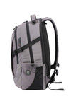 RUIGOR ICON  47 Laptop Backpack Grey - Bestgoodshop