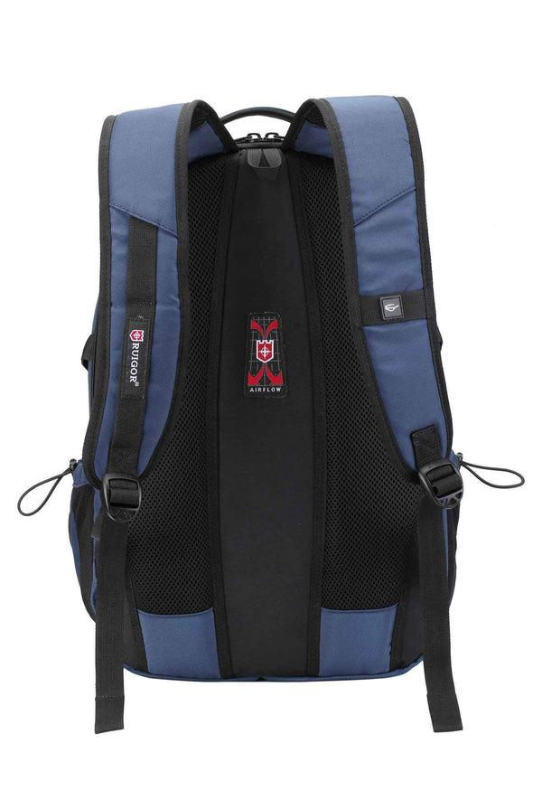 RUIGOR ICON 81 Laptop Backpack Blue - Bestgoodshop