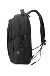 RUIGOR ICON 81 Laptop Backpack Black - Bestgoodshop