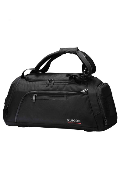 RUIGOR MOTION 32 Duffelbag Black Medium