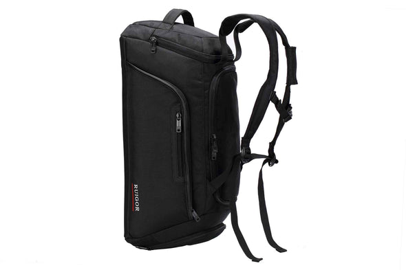 RUIGOR MOTION 32 Duffelbag Black Medium - Bestgoodshop