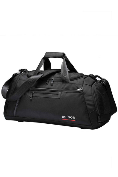 RUIGOR MOTION 32 Duffelbag Black Small
