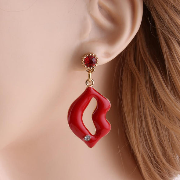 Luxury Solid Earrings - Bestgoodshop