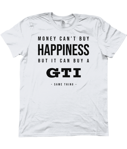 Happiness - GTI (Alternative)