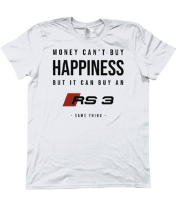 Happiness - Audi RS3 (Alternative)