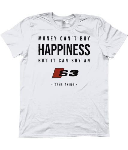 Happiness - Audi S3 (Alternative)
