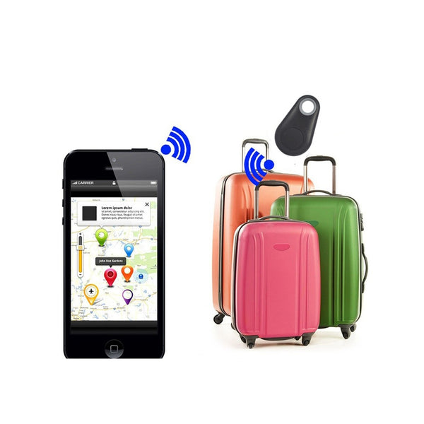 Suitcase Tracker