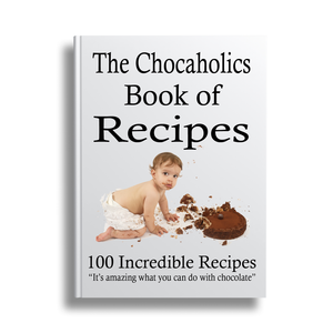Chocoholics Book Of Recipes