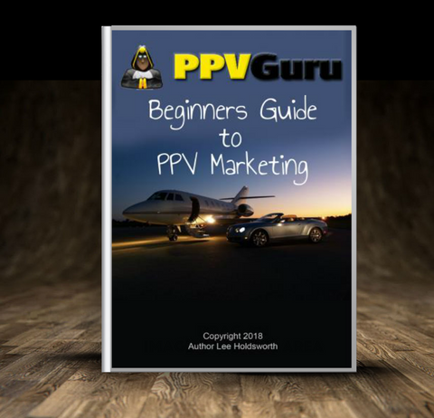 Beginners ULTIMATE Guide to CPA PPV Marketing