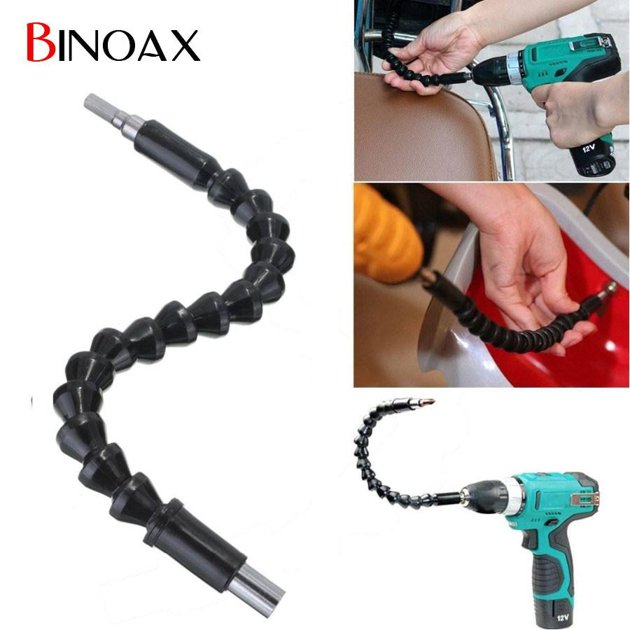 Drill Flexible Shaft Bits Extention
