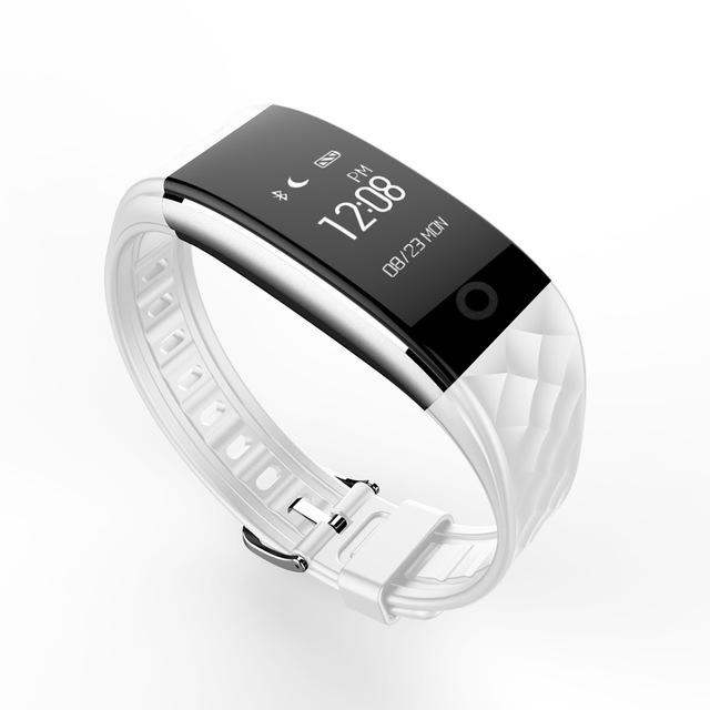 Stylish Waterproof Smart Watch