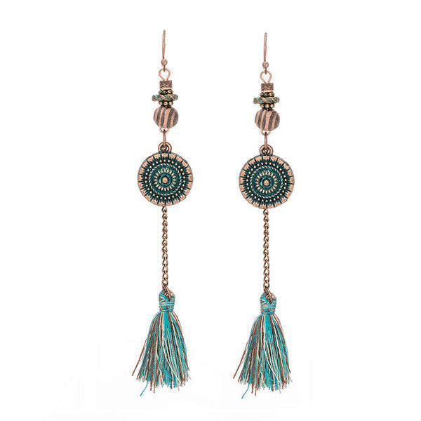 Genuine Boho Earring Collection