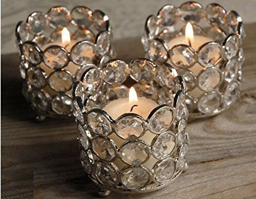 Votive Cup 4 Piece Set