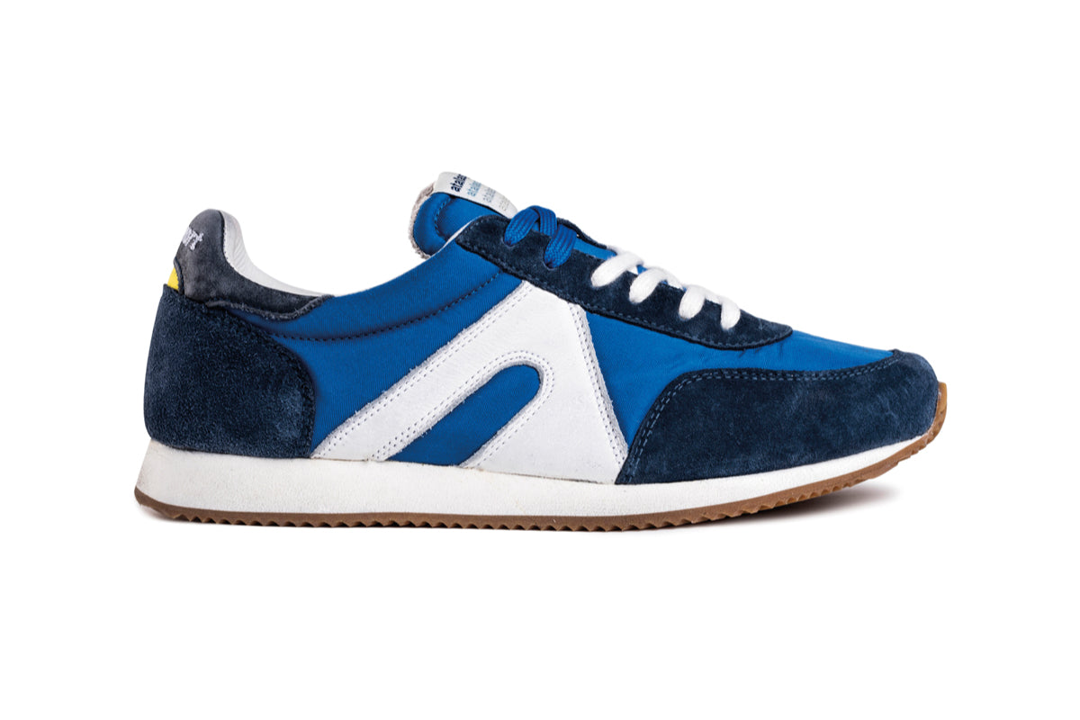 Super Nylon - Royal Blue / Navy