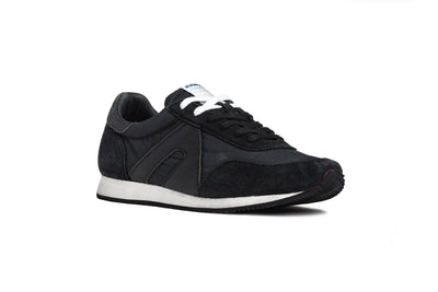 Super Nylon - Black / Charcoal